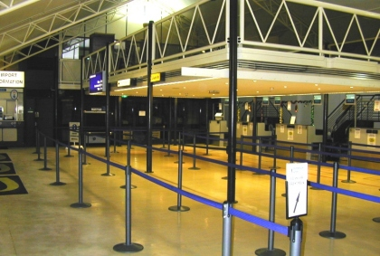 Bournemouth Airport Hotels With Parking